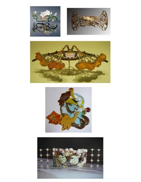 Rene Lalique : introduction