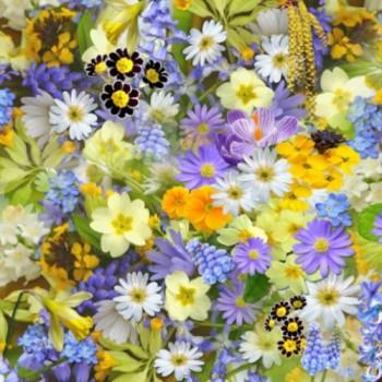 Bijoux floraux et nature, collection Elaia, bucolique qui vous rapproche de la nature et égaie votre tenue